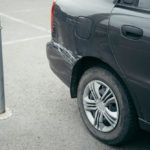 交通事故~駐車場での事故について~