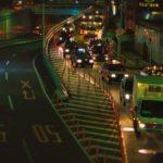 交通事故~バスやタクシーでの事故~